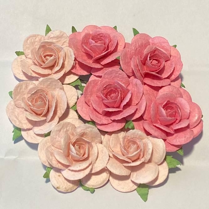 Bilde av Roser 3,5 cm