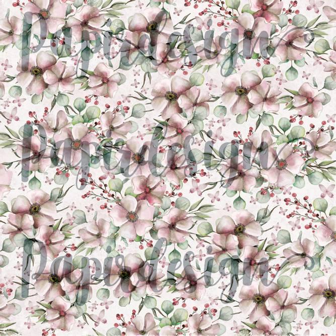 Bilde av PD 2100586 Blomsterfryd, rosa